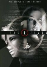 X-Files: The Complete First Season [6 Discs] (REGION 1 DVD New)