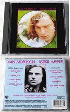 VAN MORRISON Astral Weeks .. Warner CD TOP
