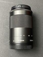 Canon Ef-M 55-200mm f/4.5-6.3 Is Stm Lens, lens accessories, filter set