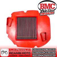 FM144/04 FILTRO ARIA SPORTIVO BMC HONDA VTR 1000 F SUPER HAWK 1997 1998 1999
