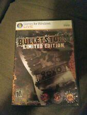 Bulletstorm (PC, 2011) edición limitada con Manuel