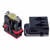 AMPIRE Sicherungshalter-Set 25mm² mit AFS-Sicherung (Mini-ANL), wasserdicht