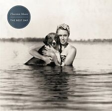 THURSTON MOORE - THE BEST DAY  CD NEU