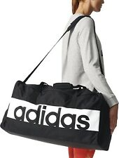 adidas Linear Performance Large Match Day Team Bag Accessory Training Sports Gym L