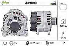 Audi Q5 A5 A4 A7 Wagon B8 Allroad Alternator VALEO 3.0L 2010-