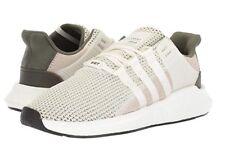 adidas Originals Men's EQT Support 93/17 Running Shoe, White, 10 M US