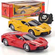 1/24 Drift Speed Radio Remote control RC RTR Truck Racing Car Toys Kid Xmas Gift