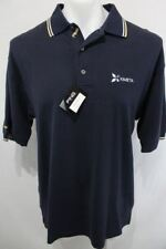 NWT PING COLLECTION Embroidered XIMETA Golf Rugby Polo SHIRT M
