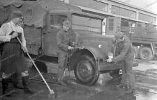 Russland-1942-Panzer-Artillerie-Regiment 16 (mot.)-6.Armee-sd.Kfz-Wehrmacht-2