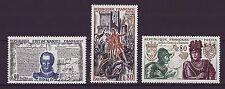 Frankreich   Nr. 1688-90  **  Historische Ereignisse