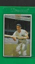 1953 Bowman Phil Rizzuto New York Yankees #9  ⭐️💥🎯 VG/VG+ Tape Residue Frt