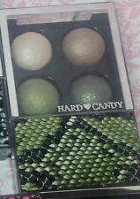 Hard Candy Mod Quad Baked Eye Shadow IVY LEAGUE #722 New SEALED Eyeshadow green