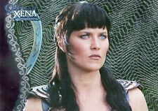 Quotable Xena Warrior Princess     Individual Trading Cards