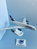 Lufthansa  Classic Livery Airbus A380-800 / 1:250 PPC Holland  Flugzeugmodell