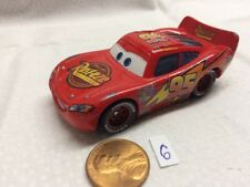 Disney Pixar CARS Toy diecast Retired Lightning McQueen Rusteze Ointment 6