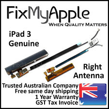 iPad 3 Genuine Right Cellular LTE GSM Antenna Signal Flex Cable New Replacement
