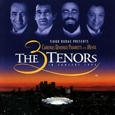 The 3 Tenors in Concert 1994 - 3 Tenors - EACH CD $2 BUY AT LEAST 4 1994-08-19 -