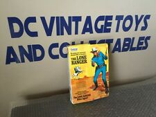 LONE RANGER BY GABRIEL  - 1975 - 100% Complete And ORIGINAL BOX-NEW UNUSED