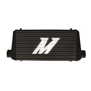Mishimoto M-Line Universal Alloy Intercooler - Black
