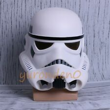 Star Wars Helmet Cosplay The Black Series Imperial Stormtrooper Helmet Mask Prop