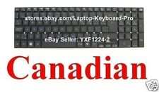 Keyboard for Gateway p5ws0 p5ws5 p7ys5  - Canadian CA
