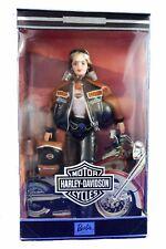 BARBIE Harley-Davidson Motorcycle Collector Edition (Mattel 1999). SEALED