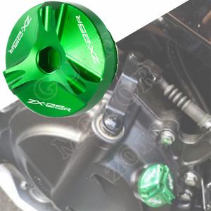 Engine Oil Filler Plug Fill Cap Screw Fit For Kawasaki Ninja ZX25R 2020-2021 new