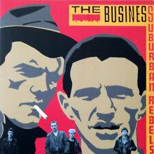 The Business –Suburban Rebels LP