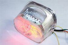 LED Tail Light Brake Light Turn Signal For 1996-2008 Harley Davidson Softail Cle
