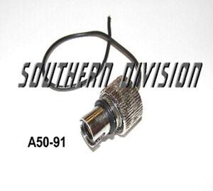 Smiths Chronometric Tachobeleuchtungs fassung Bulb Holder speedo & tacho A50-91