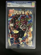 CGC Graded 9.8 Superior Spider-Man #27.NOW Marvel Comics 4/14