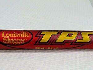 Louisville Slugger TPS Fastpitch Composite Softball Bat FP505 32 in 21 oz Nice!