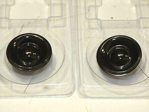 Pair Of Generic JBL Control Two Replacement Tweeter Loudspeakers Coils Foils