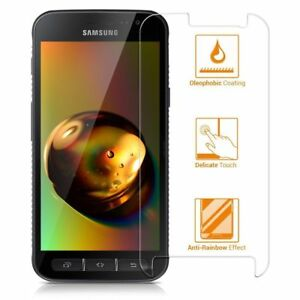 For Samsung Galaxy XCover 4 G390F Clear Glass Screen Protector