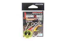 Decoy JS-1 Jigging Single Sergent 'N' Size 5/0 (8238)