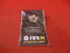 FIFA 14 Xbox One Promotional Pinback Promo Pin Button