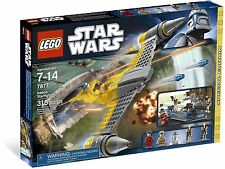 LEGO Star Wars Complete Sets and Packs