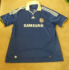 Chelsea 2012 XL Adidas No. 53 Sun and Moon Shirt