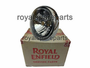 Genuine Royal Enfield Meteor 350cc Complete Headlamp Headlight Assembly