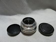 INDUSTAR - 22 3,5 Russian 3.5/50 lens for SLR Zenit M39 L39 mount camera    8229