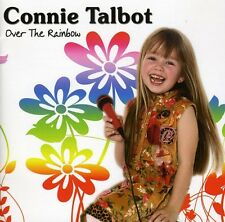 Connie Talbot - Over the Rainbow [New CD]