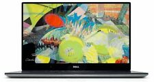 DELL XPS 15 9550 6TH GEN I7-6700HQ 16GB 256GB SSD 4K UHD TOUCH PROSUPPORT