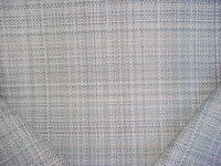 2-1/4Y Kravet Couture 34932 Tailor Made Chambray Light Blue Upholstery Fabric