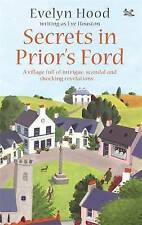 Secrets In Prior's Ford By Eve Houston A New Paperback Book 2008 With Free P&P