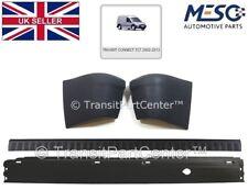 FORD TRANSIT CONNECT Paraurti posteriore e copertura con due terminale tappo