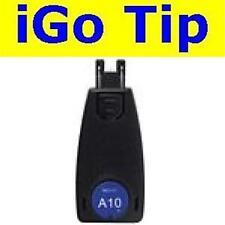 NEW A10 iGo/i-Go Charger Tip/Adapter Motorola HS810 HS820 Bluetooth Headset