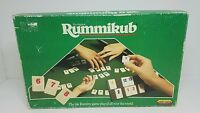 The Original Rummikub 1988 By Spear's Games, Collectable Vintage
