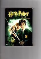 Harry Potter und die Kammer des Schreckens / DVD