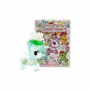 Tokidoki Unicorno Flower Power Series  - 1 Piece Blind Box