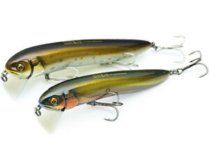 Megabass DO-RUM 140 14cm 28g Fishing Lures (Choice Of Colors)